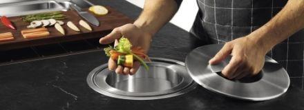 Une technologie adaptée à votre cuisine