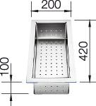 Accessoire compatible 219649