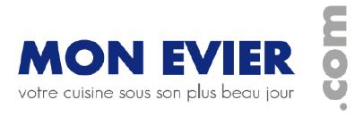Logo Mon-evier.com