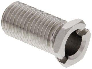 Vis à tête creuse M 12 x1,5 longueur= 28 mm VI