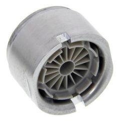 Diviseur de jet BP FE M24x1 SP24 finish acier inoxydable HA, Bas pression