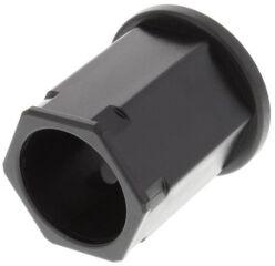 Écrou de montage M33 (noir) MZ
