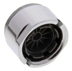 Diviseur de jet BP FE M24x1 SP24 chromé HA, Basse pression