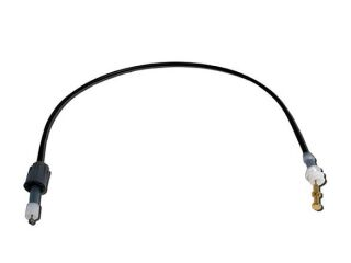 Câble bowden longuer=600 mm avec écrou VI