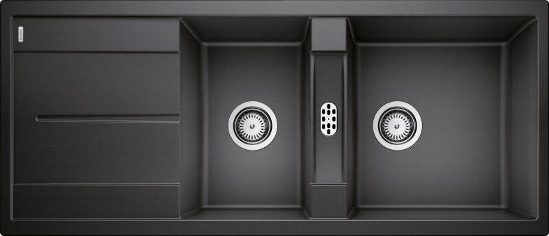 blancometra 8s pdur2 anthracite vidage manuel achat vente blanco 513267. Black Bedroom Furniture Sets. Home Design Ideas