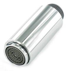 Douchette CULINA-S MINI chromé NF, surface métallique, chromé, Haute pression