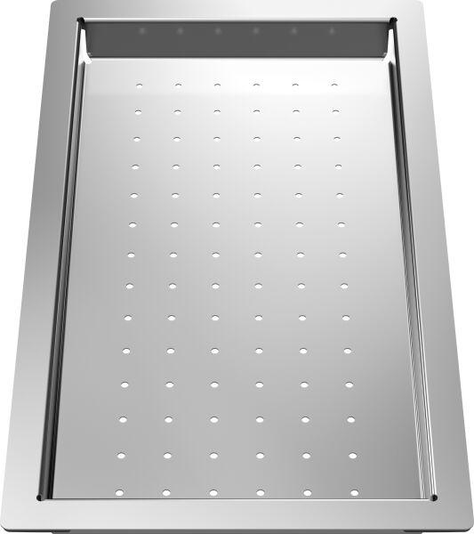 ÉGOUTTOIR INOX BAC BAC ZEROX 420X240