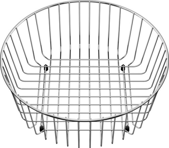 panier a vaisselle inox achat vente blanco 220574. Black Bedroom Furniture Sets. Home Design Ideas