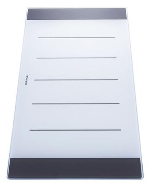 Planche a decouper verre securit p axia ii 9e achat vente blanco 225121 - Prix du verre securit ...