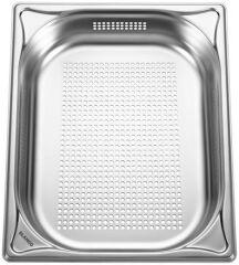 BAC GASTRO GN-P 1/2-65 INOX P/ZENAR V+
