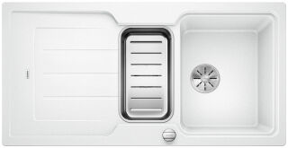 EVIER BLANCO CLASSIC NEO 6S PDUR BLANC ACCESSOIRES AUTO INF