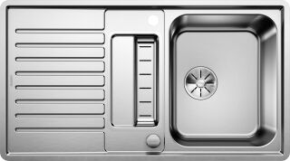 EVIER BLANCO CLASSIC PRO 5S-IF INOX AUTO INF