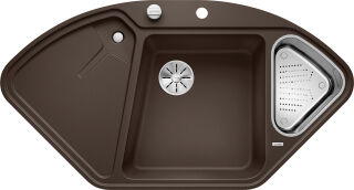 EVIER BLANCODELTA II-F PDUR CAFE ACCESSOIRES AUTO INF