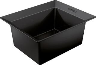 SELECT boîte universelle, plastique, noir