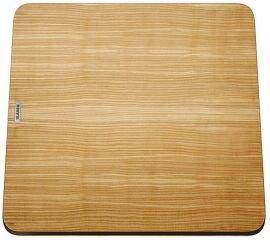 Planche à découper en HPL-frêne ZENAR XL 6 S VapeurPlus, ash tree compound