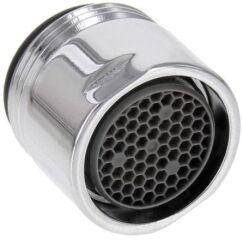 Régulateur de jet HP chromé FE M18x1 7l/min NE SO, Haute pression